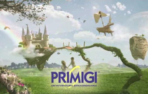 Primigi Spring Summer 2012