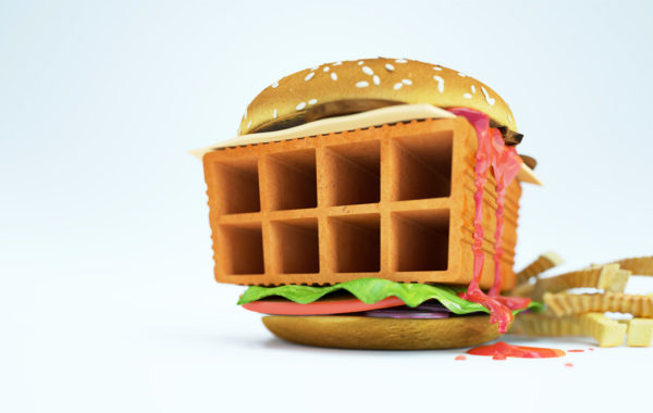 Brickburger